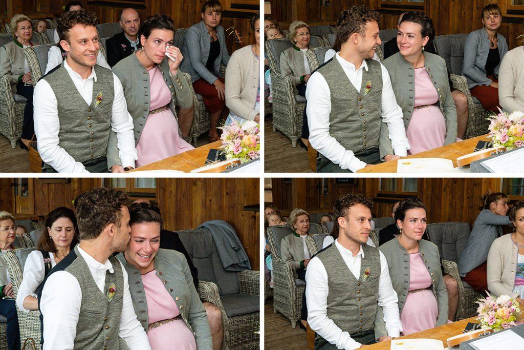Hochzeit Almbad Huberspitz Fotograf Hausham